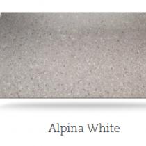 Silestone Quartz Alpina White