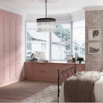 Wardrobes designed and custom built for your bedroom.