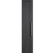 Graphite - Shaker - 22mm thick, with 105mm rails