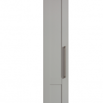 Light Grey - Shaker - 22mm thick, with 105mm rails