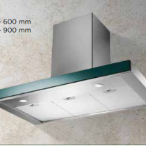 Faber - Extractors - Wall Mounted Chimney