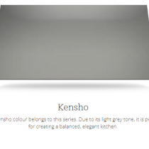 Silestone Quartz Kensho