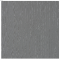 Dust Grey- Embossed grain texture