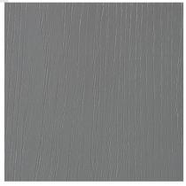 Dust Grey - Embossed grain textured 5 piece Vinyl