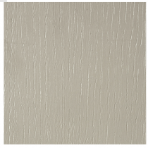 Taupe - Embossed grain textured 5 piece Vinyl