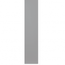Painted Handle-less J Profile