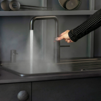Quooker Boiling Water Tap Fusion Square