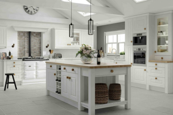 Classical Kitchen Design
