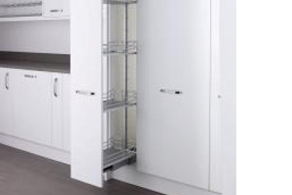 300 Wide Pull Out Larder