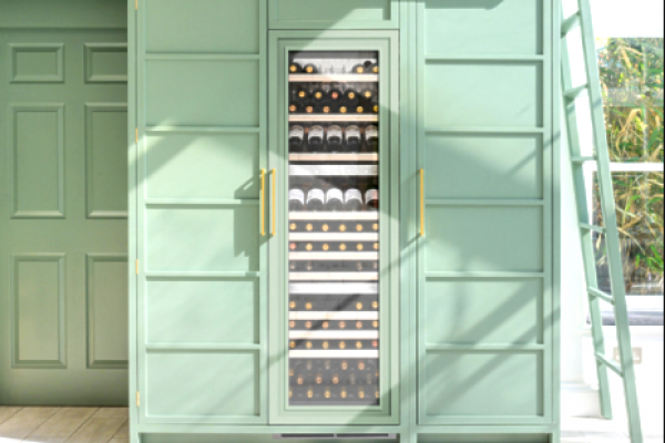 Caple Wine coolers in selection of sizes, single or dual zones.