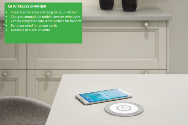 Sensio Wireless Charger